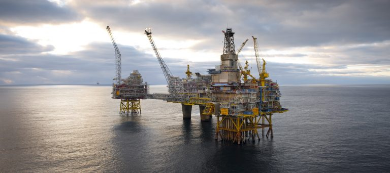 Offshore rig facility